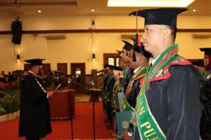 ikrar alumni universitas muhammadiyah palembang
