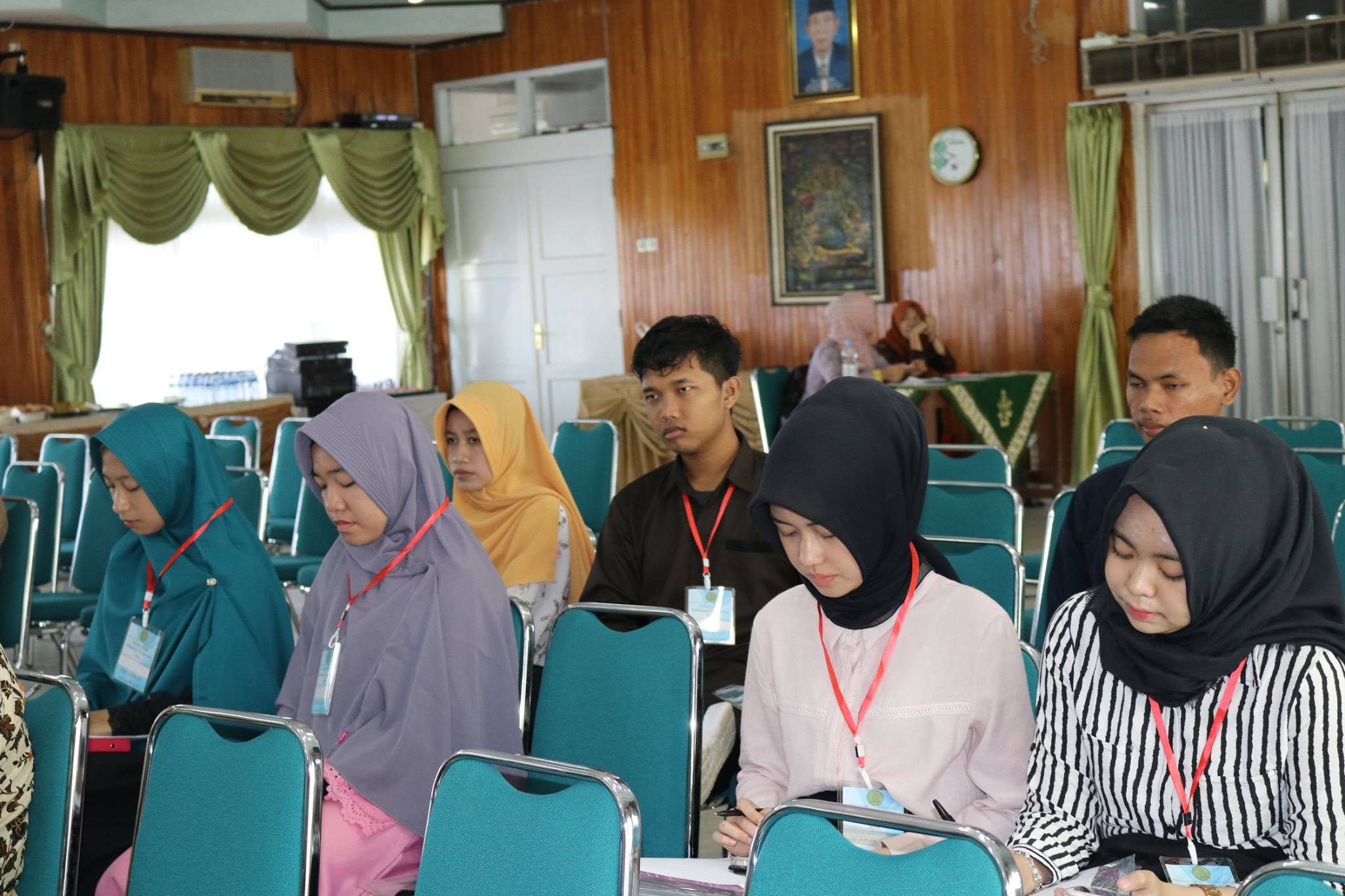 Rector's Cup Debate Competition UMPalembang (4)