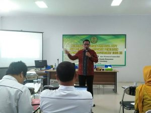 UMPalembang Workshop Penulisan Proposal PKPT (3)