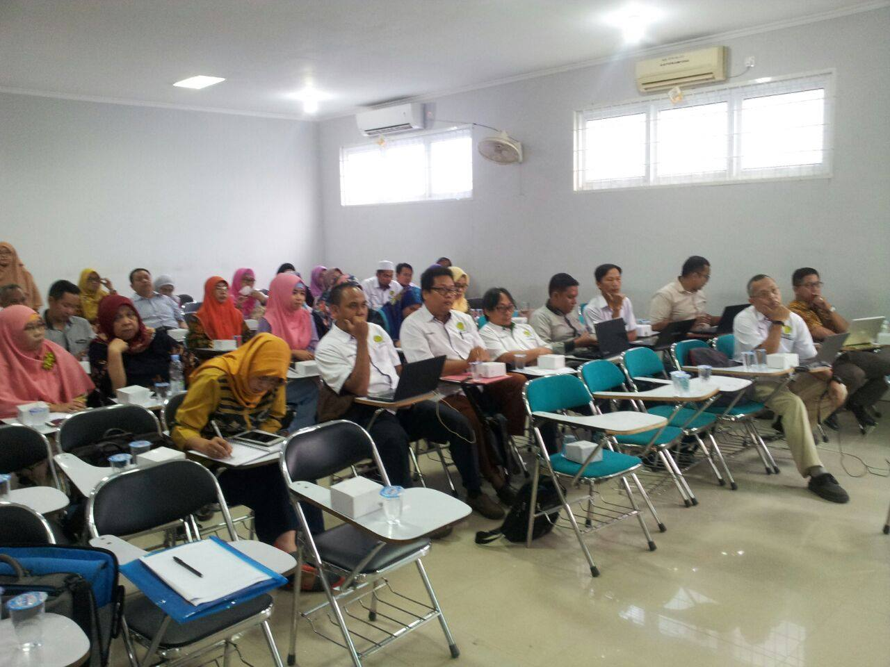 UMPalembang Workshop Penulisan Proposal PKPT (4)