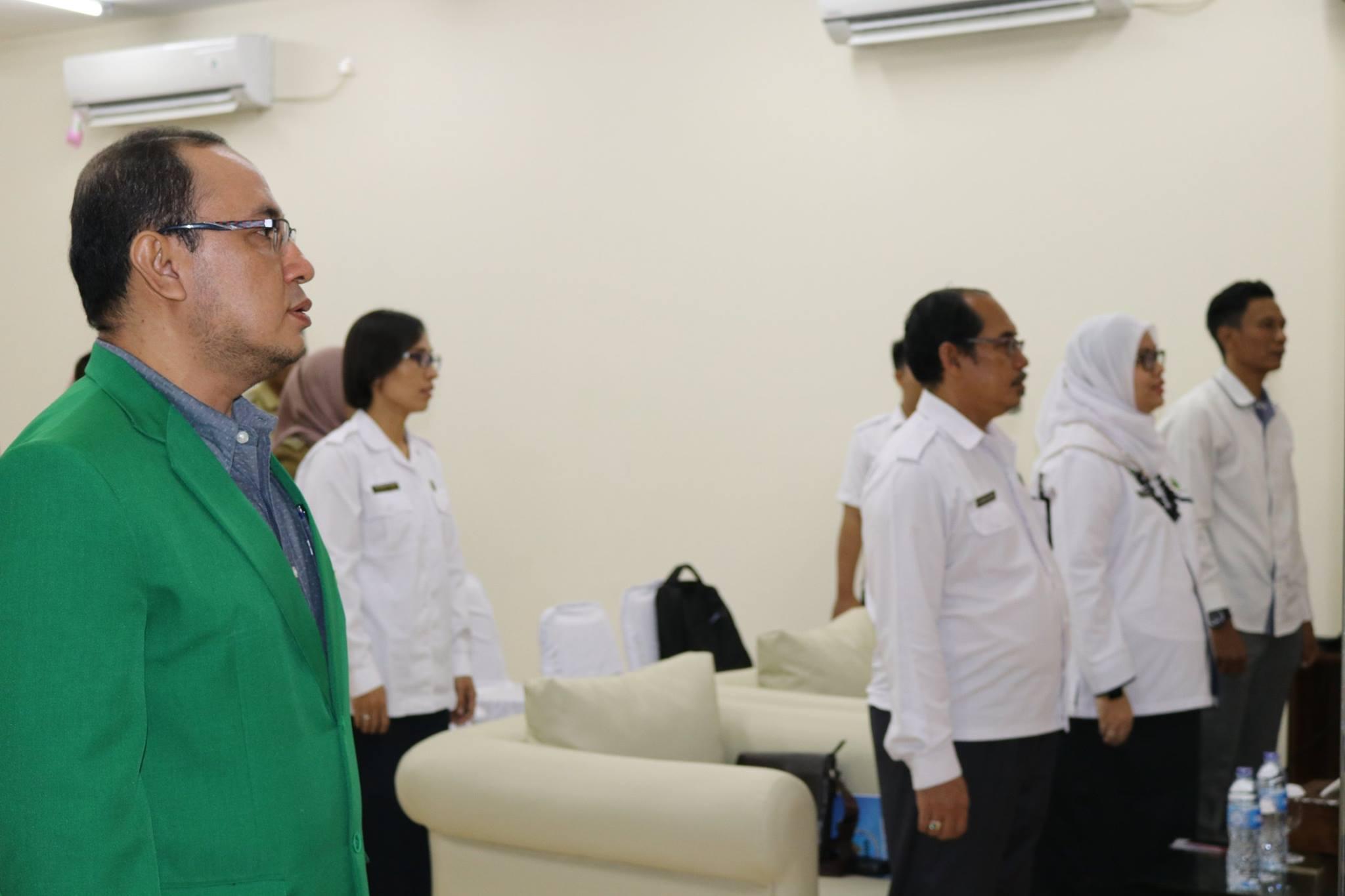 bnn ft umpalembang 2 universitas muhammadiyah palembang