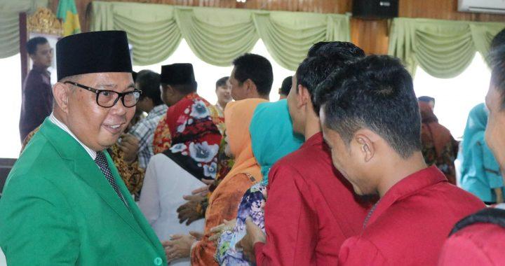 halal bi halal umpalembang (1)