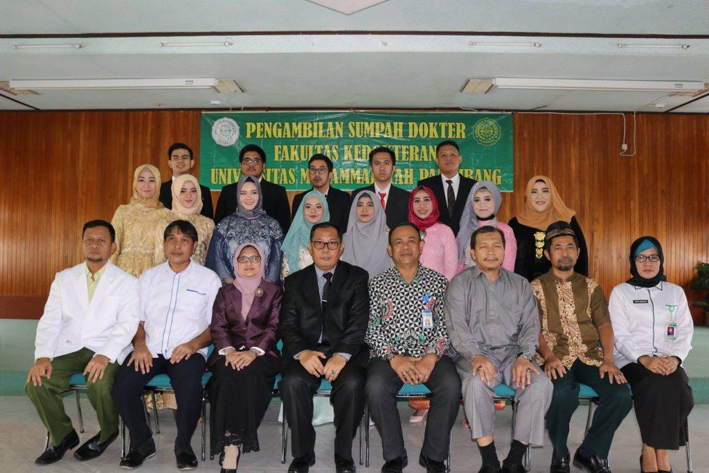13 dokter baru fk umpalembang (2)