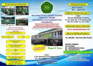 brosur-teknik-elektro-universitas-muhammadiyah-palembang