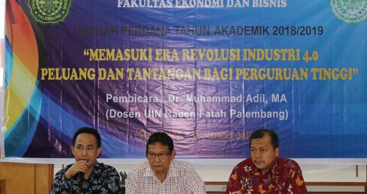 Kuliah Perdana FEB 2018 (2)