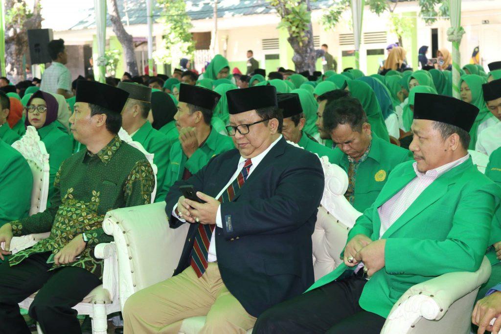 Kuliah Umum PK2MB 2018 (2)