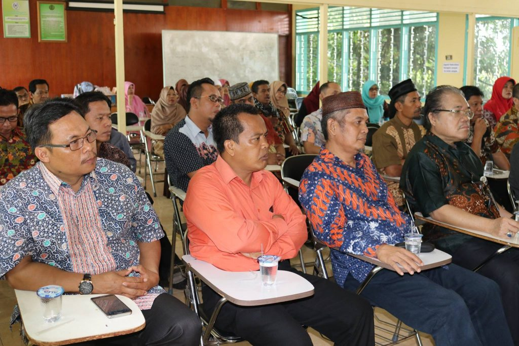 pengajian 2018 pimpinan (2)