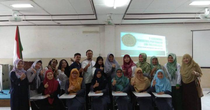 FP UM Palembang Elearning