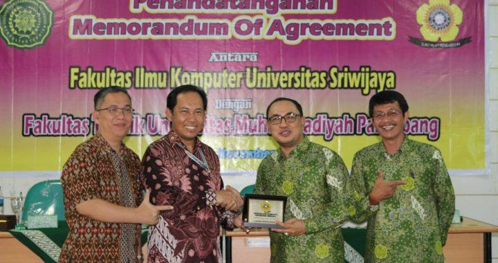 MoA FT UM Palembang dengan UNSRI 2018 (1)