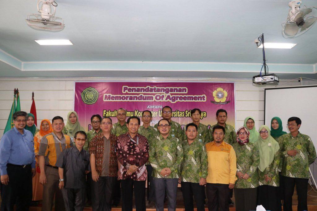 MoA FT UM Palembang dengan UNSRI 2018 (2)