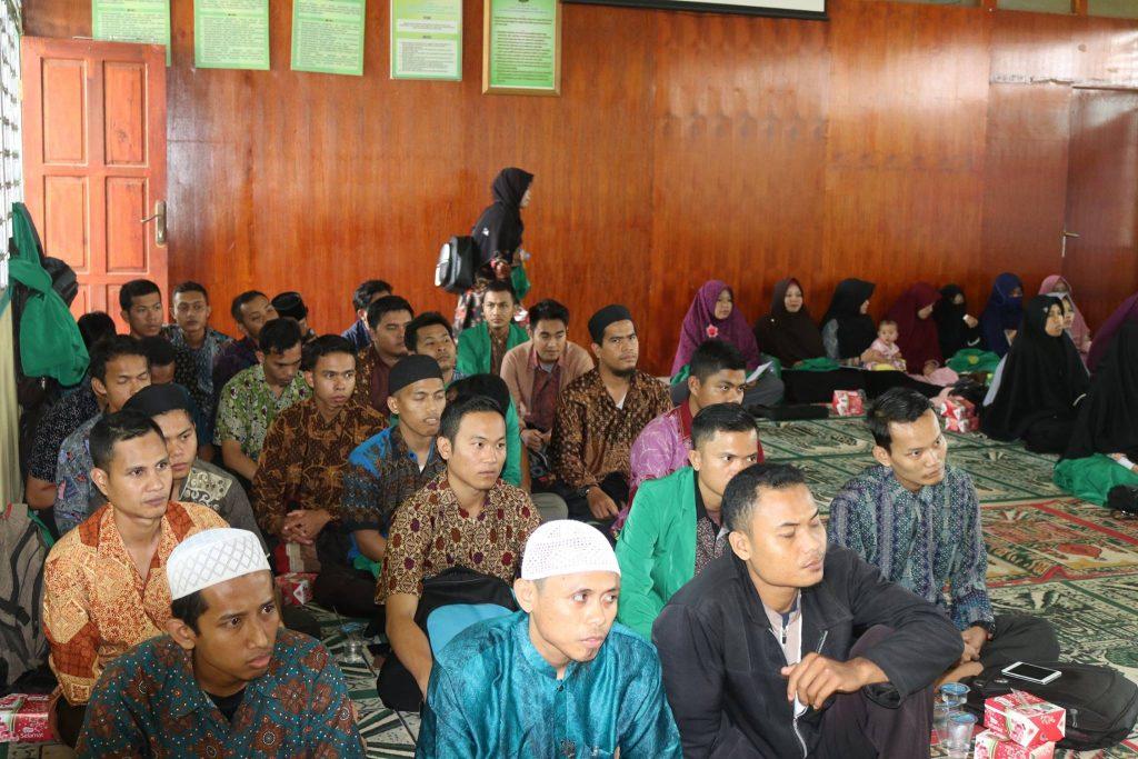 Relawaan Kemanusiaan UM Palembang (1)