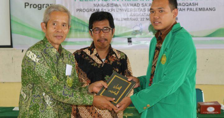 Relawaan Kemanusiaan UM Palembang (2)
