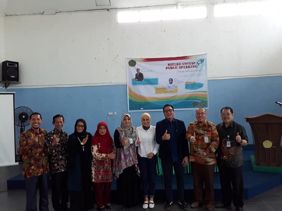 speaking public fkip umpalembang (2)