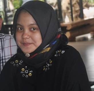 Serli Dosen FH UM Palembang