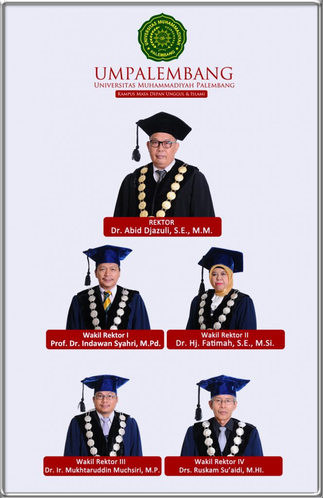 Struktur-Pimpinan-UM-Palembang-2019-664×1024