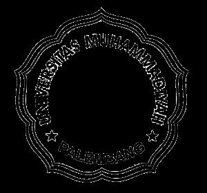 Logo Resmi Universitas Muhammadiyah Palembang Universitas Muhammadiyah Palembang