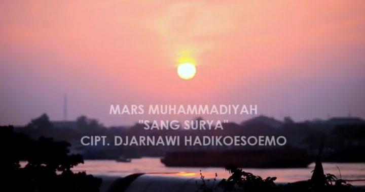Tumb Video Mars Muhammadiyah UMPalembang