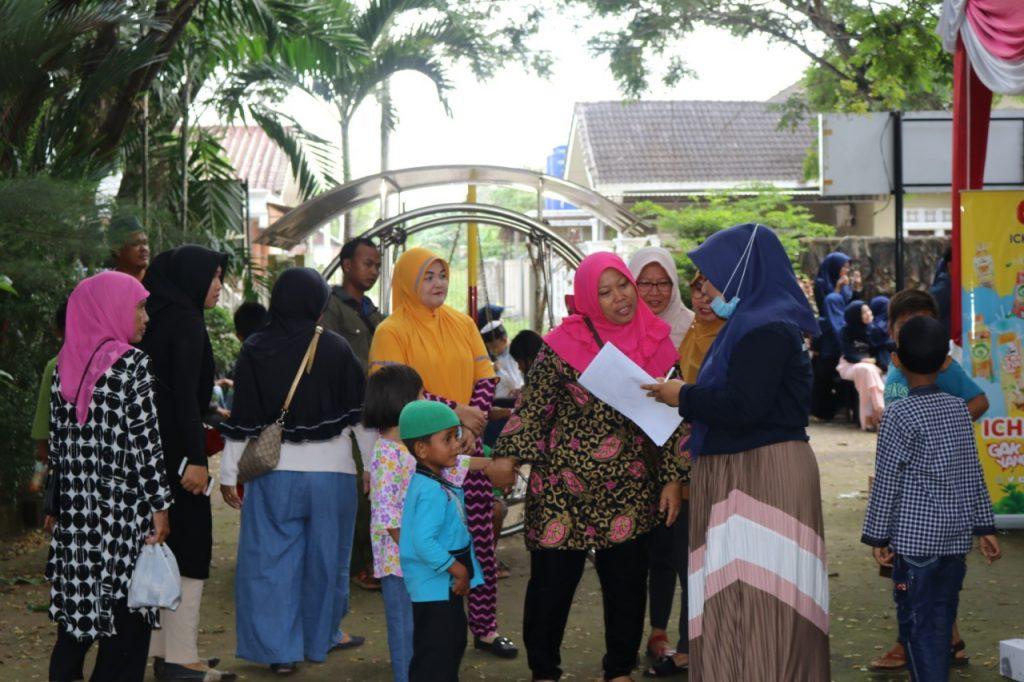 Bakti Sosial FK UM Palembang Ke-12 f