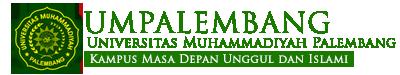 Universitas Muhammadiyah Palembang Logo