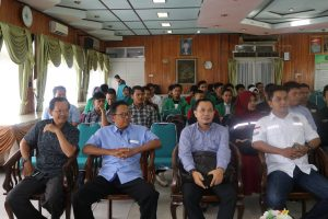 peserta penyuluhan generasi anti narkoba