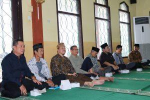 Sambut Bulan Ramadhan 1439 H (2)