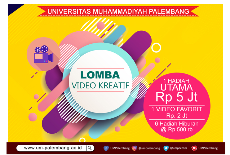 Lomba Video Kreatif 2020