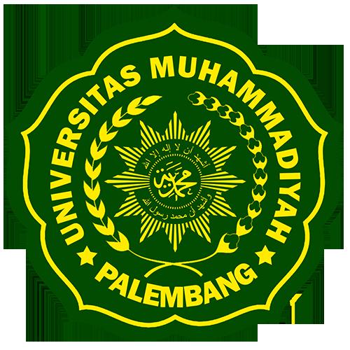 Logo UMPalembang 2020 Mini