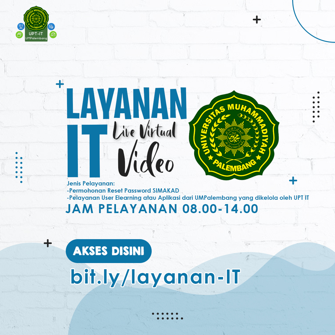 Layanan IT 2021 Econference