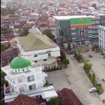 masjid alhikmah 2 umpalembang
